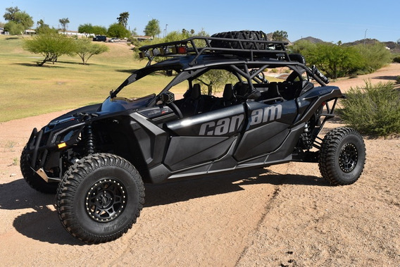 Can Am Maverick X3 Xrs Max En Motoswift