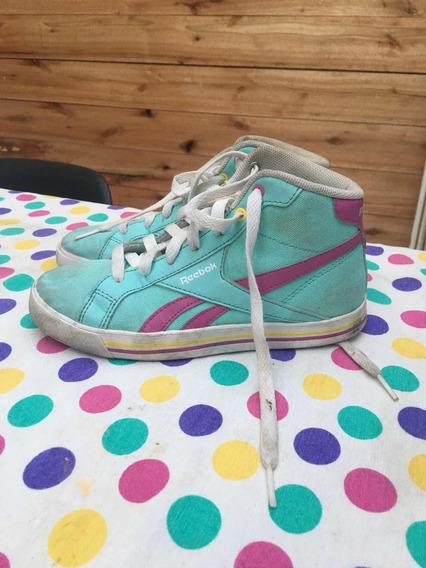 Zapatillas Reebook Niña