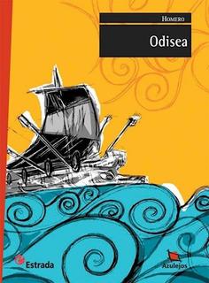 Odisea - Azulejos Estrada