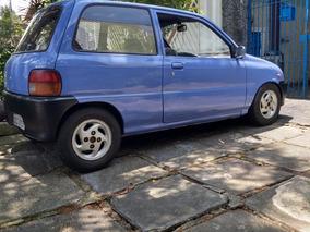 Importado Daihatsu Cuore Hatch 1.0 3 Cil