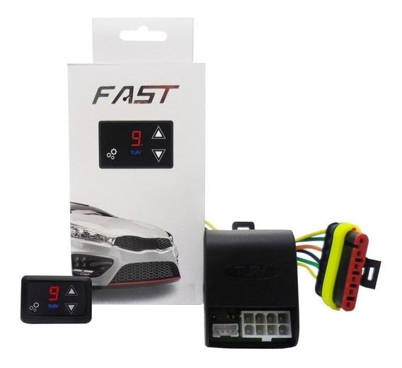 Pedal Fast Performance Chip De Potência Acelerador Plug & Play Tury