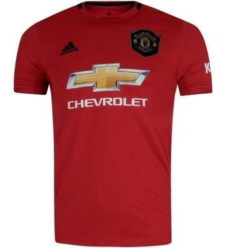 Camisa Manchester United 2020 100% Original Envio Imediato