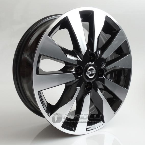 4 Rodas Nissan Kicks Sl Aro 16 Atenção *** Leia A Descrição