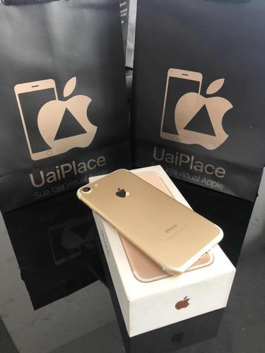 iPhone 7 32gb Seminovo