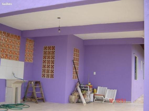 Casa Para Venda Em Bertioga, Morada Da Praia, 2 Dormitórios, 1 Suíte, 1 Banheiro, 2 Vagas - 2000/2233_1-1163985