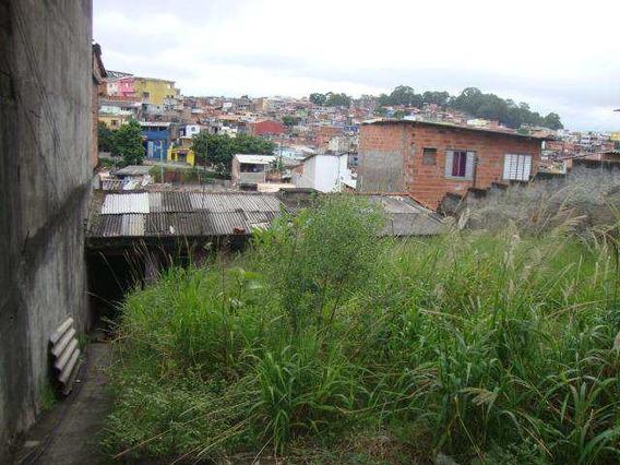 Terreno, Parque Pinheiros, Taboão Da Serra - R$ 400.000,00, 0m² - Codigo: 2551 - V2551