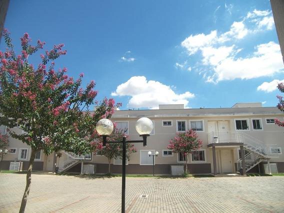 Casa Térrea Na Chácara Primavera - Ca12822