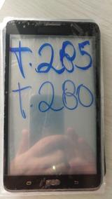 Vidro Sem Touch Samsung T280/t285