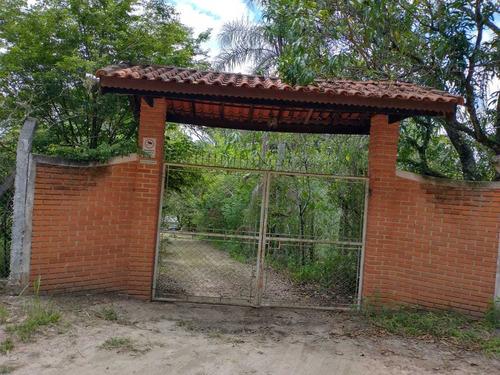 Chácara Iperó/tatui- Estrada Iperó Km1 Guaxingu - Tatuí Sp