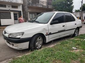 Peugeot 306 306xr16v4p