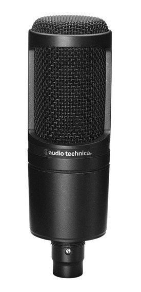 Microfone Condensador At-2020
