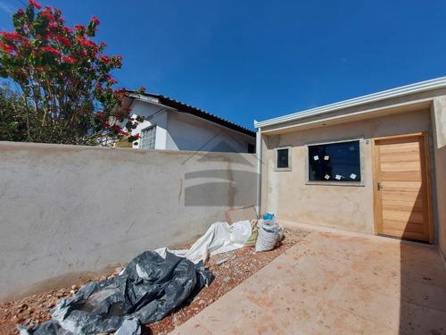 Imagem 1 de 15 de Casa - Pinheirinho - Ref: 2224 - V-2224