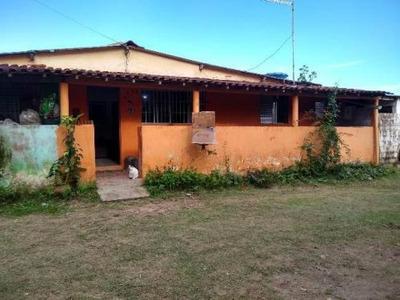 Casa Barata, Lado Praia! Em Itanhaém. 03 Quartos. Aproveite!
