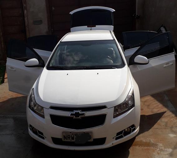 Chevrolet Cruze Sport 1.8 Lt Ecotec Aut. 5p 2013