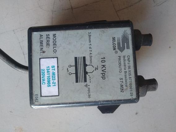 Transformador De Ignicao St-m22-21