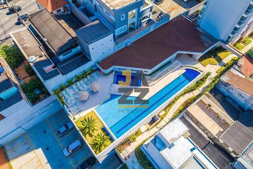 Apartamento Com 3 Quartos À Venda, 120 M² Por R$ 1.380.000 - Ipiranga - São Paulo/sp - Ap6089