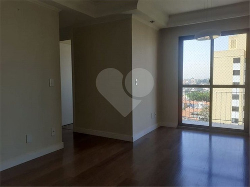 Apartamento - 3 Dorms - 1 Vaga - À Venda Em Pirituba - 85-im557456