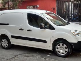 Peugeot Partner 2015, Super Económica !!!!!ganela!!!!