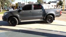 Toyota Hilux Srv At 4x4 Mod: 2011 I N M A C U L A D A !!!