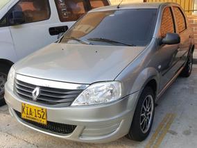 Renault Logan Expresion 1.6 Año 2012