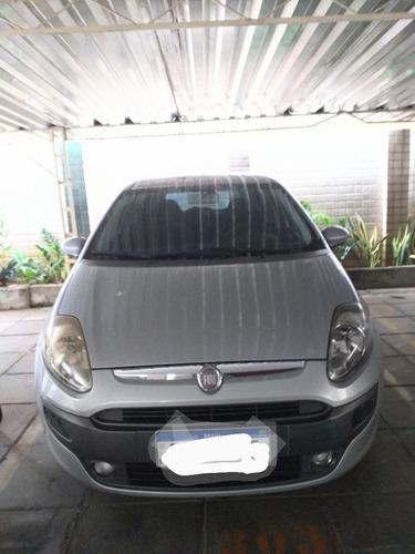 Imagem 1 de 5 de Fiat Punto 2013 1.6 16v Essence Flex 5p