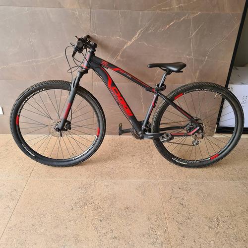 Imagem 1 de 4 de Bicicleta Oggi