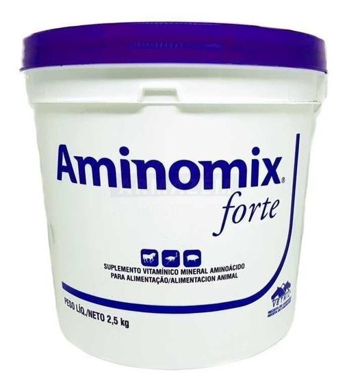 Aminomix Forte 2,5kg Vetnil