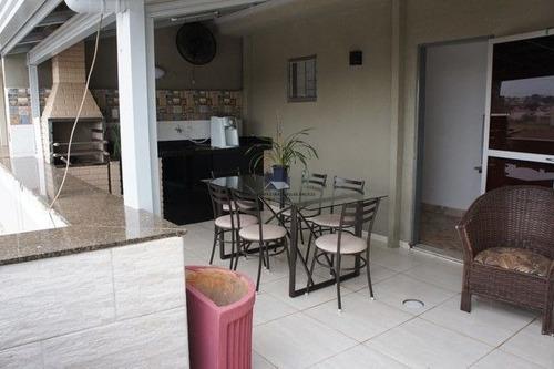 Imagem 1 de 19 de Apartamento Cobertura À Venda Em São José Do Rio Preto/sp - 2020962