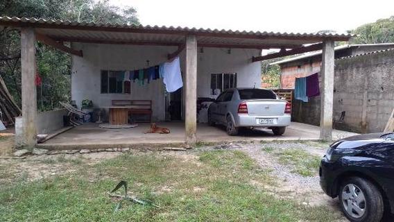 Casa Na Praia Com 2 Quartos Em Itanhaém-sp 4310-pc