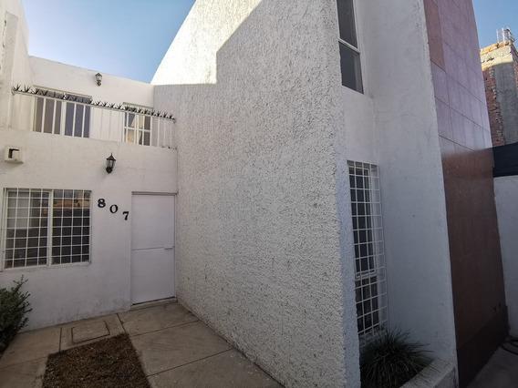 Casatuya, Casa En Venta En Cartagena 1947. Aguascalientes.