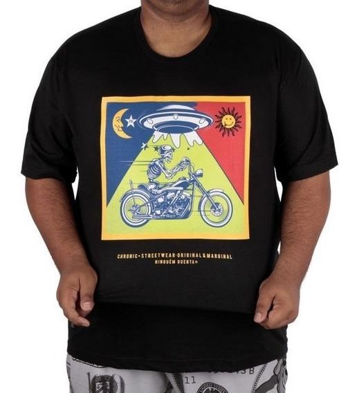 Camiseta Chronic Grande Doce Balinha
