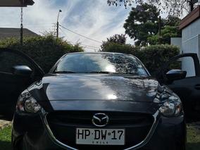 Mazda Mazda 2 1.5 Skyactive A/t