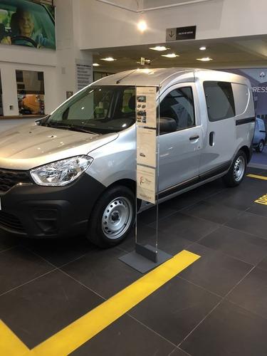 Renault Kangoo Confort 5 Asientos Entrega Inmediata #rp
