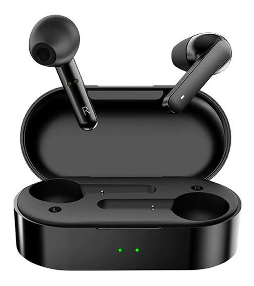 Fone De Ouvido Tws Original Qcy T3 Bluetooth 5.0 Lançamento