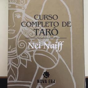 Baralho De Tarô Nei Naiff