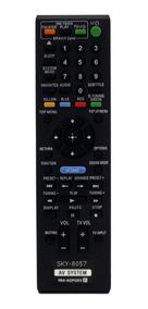 Controle Home Theater Sony Rm-adp057 / Rm-adp053 / Rm-adp073
