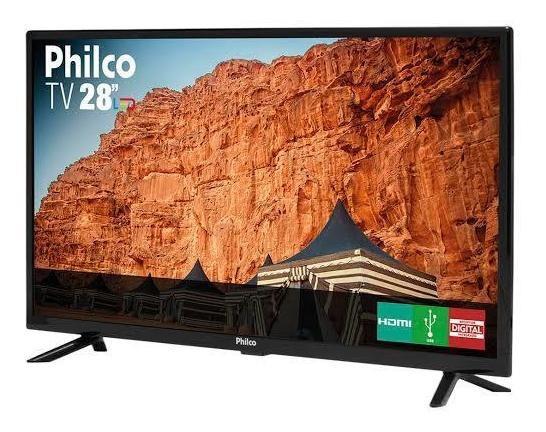 Tv Led 28 Philco Ptv28g50d Hd