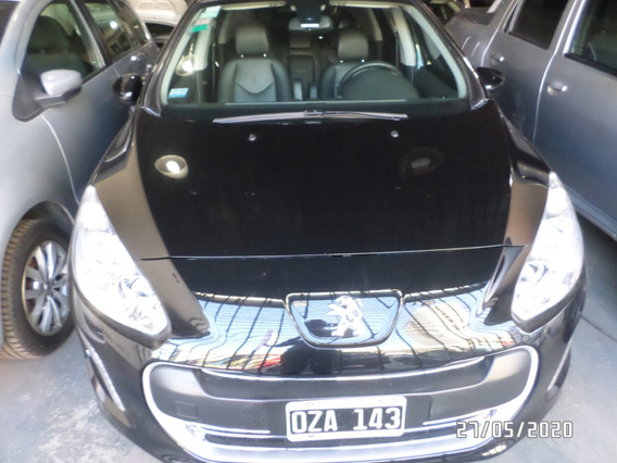 Peugeot 308 1.6 Hdi Feline 2014