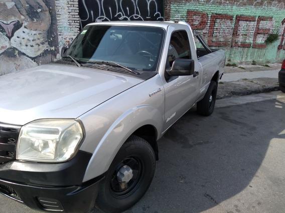 Ford Ranger 2012 2.3 Cs F-truck 4x2