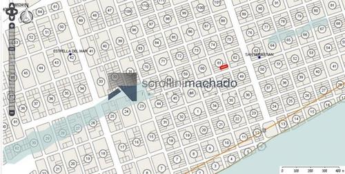 Imagen 1 de 3 de Terreno En Venta San Sebastian ( Rocha) -ref:1431