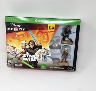 Star Wars Infinity Ps3 Xbox360 Nuevo Sellados