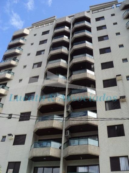 Apartamento Para Locação Canto Do Forte, Praia Grande Sp - Ap02056 - 68230505