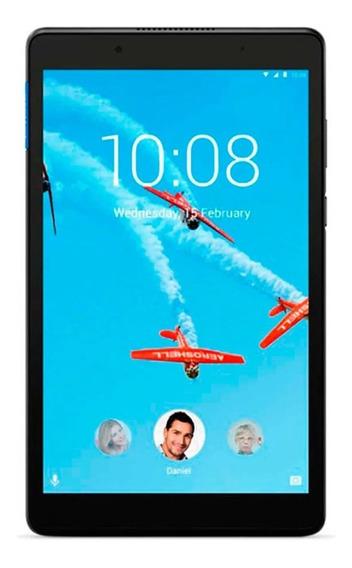 Tablet Lenovo Tab E8 Essential 1gb 16gb Wifi 8 Negra