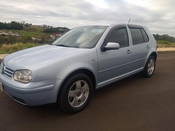 Volkswagen Golf 2.0 Comfortline 5p 2002