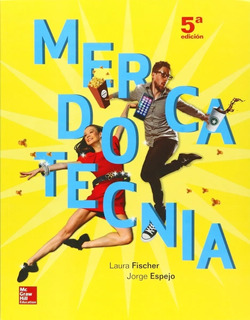 Libro Mercadotecnia / Laura Fischer / Mcgraw Hill