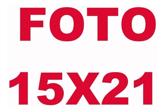 Revelar 60 Fotos 15x21 + Album Para 60 Fotos 15x21