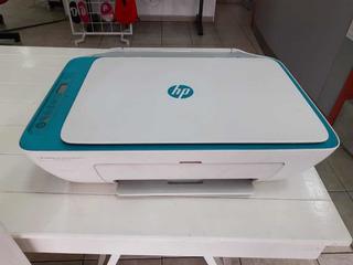Impresora Multifuncion Hp 2675