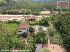 Chácara Com 6 Dormitórios À Venda, 2500 M² Por R$ 550.000,00 - Colina Verde - Atibaia/sp - Ch0007