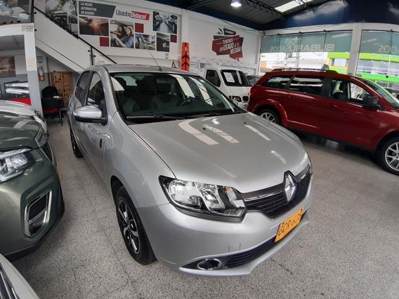 Renault Logan Privilege Mt 2020
