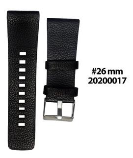 Pulso Compatible Reloj Diesel Manilla Correa(24,26,28,30mm)